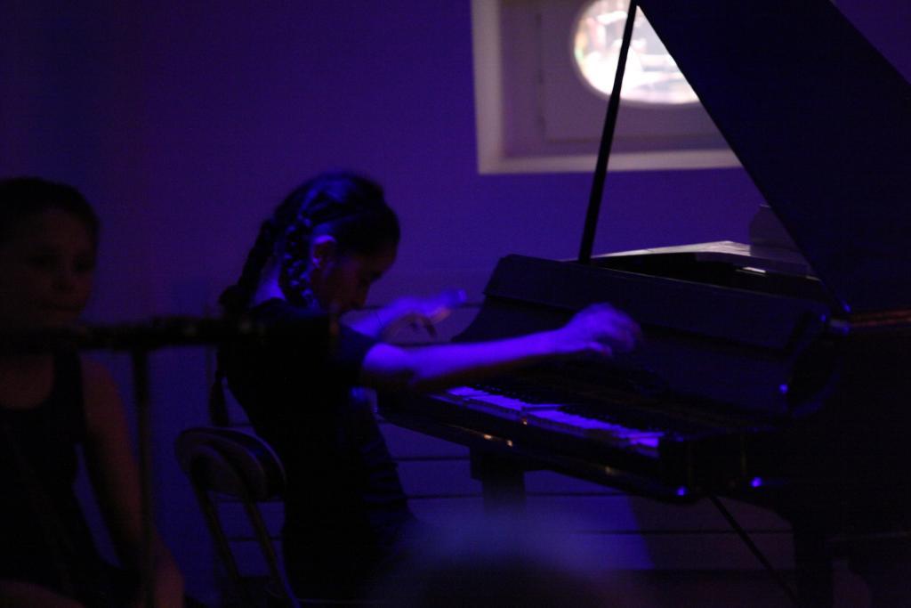 Marc Calas - L'orchestre